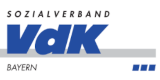 Sozialverband VdK Bayern e.V. Bezirksgeschäftsstelle Oberbayern